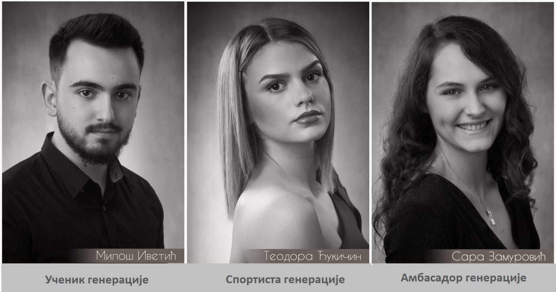 """Гимназија  """" Душан Васиљев """" Кикинда"""